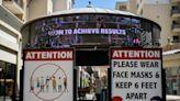 US surpasses 600,000 deaths from the coronavirus; California reopens: Latest COVID-19 updates
