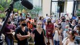 Cuban Artists End Rare Protest, Say Authorities Agree to Talks