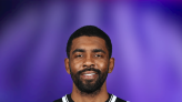 Nets won't offer contract extension to Kyrie Irving