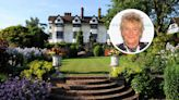 Rod Stewart Sells Essex County Country Estate