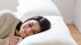 Aching Sleepers, Rejoice — These 11 Pillows Will Help Reduce Nightly Neck Pain