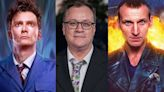Russell T. Davies is back at the helm of Doctor Who: 5 things that could mean for next season & beyond