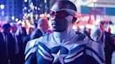 Captain America's Speech in Falcon & Winter Soldier Almost Had a Trump Slogan
