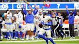Ex-Eagles wide receiver DeSean Jackson puts on vintage performance in Rams' win over Buccaneers