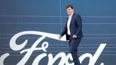 Ford hires Lowe's executive to lead automaker's data and software transformation