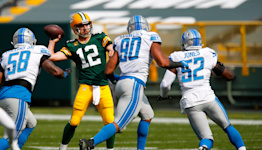 Lions' Dan Campbell: Saints 'kicked the hornet's nest' with big win over Packers