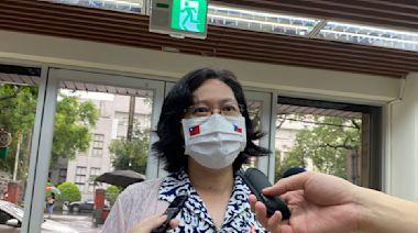 疫苗單日接種量下滑至8.8萬人 賴香伶:8、9月恐面臨疫苗慌