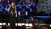 Sarah Brightman On New 'A Christmas Symphony' Livestream And Embracing The Christmas Spirit During Pandemic