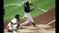 Brewers star Lorenzo Cain calls it quits on season as pandemic problems continue in MLB