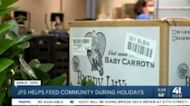 Jewish Family Services ramping up food delivery during High Holy Day season