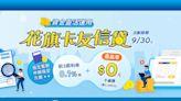 【分享文】花旗卡友滿福貸,信貸享前三期利率0.1%起