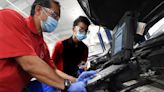 America needs thousands more auto tech workers. Can this Fresno college program fix that?