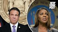 AG probing whether Cuomo, aides retaliated against sex-harass accusers- report