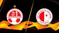 Match Highlights: Beer-Sheva vs Slavia Praha