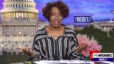 Joy Reid anniversary: 10 bizarre, controversial moments from her first year as MSNBC's 'ReidOut' host