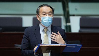 香港經濟|許正宇重申不會強制強積金轉年金 冀港股通人民幣計價研究盡快完成 - 晴報 - 時事 - 要聞