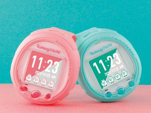 「他媽哥池」回歸!Tamagotchi Smart 可對話手錶再續童年回憶 - ezone.hk - 遊戲動漫 - 動漫玩具