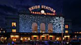New light show opens at Denver Union Station