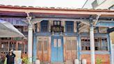 品味老街獨特魅力~台南後壁菁寮老街一日遊,俗女養成記、無米樂拍攝景點