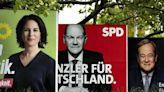 擔憂「東德2.0」?社民黨戲劇性超車,梅克爾急向選民喊話:當心左翼聯盟組閣-風傳媒