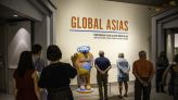 New 'Global Asias' exhibition offers variety of art, stories at Penn State Palmer Museum