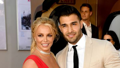 "Sam Asghari, Britney Spears's Fiancé, Said The Last Documentary Left A ""Bad Aftertaste,"" And He Hopes The ..."