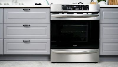 Oven, stove, range—what's the difference, anyway?