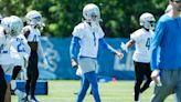 Detroit Lions training camp observations: Where does Quinton Dunbar (out) stand among DBs?