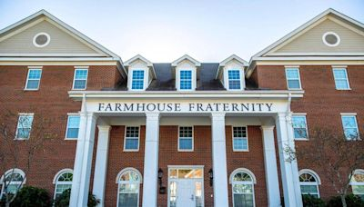 UPDATE: UK student dies of apparent 'alcohol toxicity'. He was found at frat house.