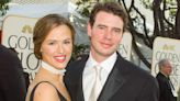 Scott Foley recalls his and Jennifer Garner's 'short-lived' marriage, shares where the exes stand today