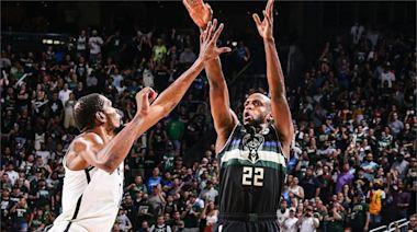 NBA/G6砍38分!神隊友讓「字母哥」說話了