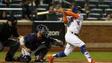 Lindor, Conforto, new pitchers lead Mets past Braves 7-3