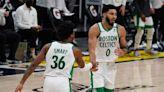 Boston Celtics starting lineup for 2021-22 NBA season