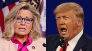 Liz Cheney gives blunt response to question about supporting Trump in 2024
