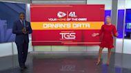 Chiefs at Washington Football Team: Danan's Data for Oct. 17
