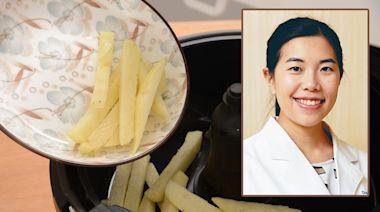 【健康talk】營養師剖析氣炸鍋煮食好與壞