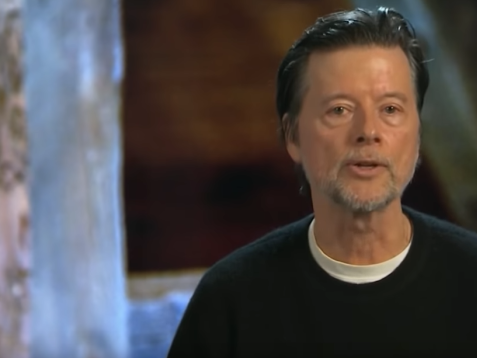 Ken Burns graciously allowed GQ to interview him about his new hairdo