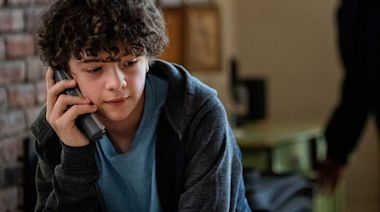 Noah Jupe Really Wants to Be 'The Undoing' Killer