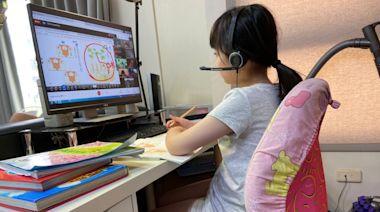 新竹疫情|宅在家上課網路成癮 國中、小沉迷遊戲最嚴重 | 蘋果新聞網 | 蘋果日報