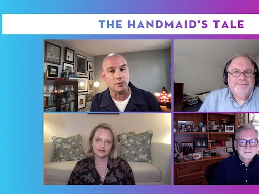 Elisabeth Moss & EPs Took On New Challenges For 'The Handmaid's Tale's Fourth Season – Contenders TV