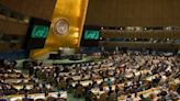WHO calls on world leaders at the UN General Assembly to focus on vaccine equity, pandemic preparedness, and getting the SDGs back on track