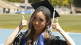 Student loans: 'Revolutionary' new data shows average debt of recent graduates by degree
