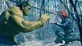 Scarlett Johansson Calls Mark Ruffalo Out For Not Getting Avengers Tattoo