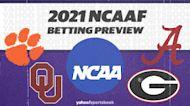 Betting: 2021 NCAAF Season Preview
