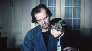 10 surprising things you probably didn't know about the making of 'The Shining'