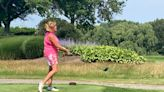 Stephanie Urban starts quest for fourth straight EDWGA Match Play Tournament title
