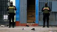 Peru: 13 killed as police raid club breaking coronavirus curbs