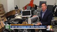 DWYM: Printer Ink costs