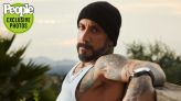 AJ McLean on Trying Cocaine Before a Backstreet Boys Music Video Shoot: 'I Was Freaking Out'