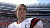 Eli Manning To Lead Walk of Champions On Saturday
